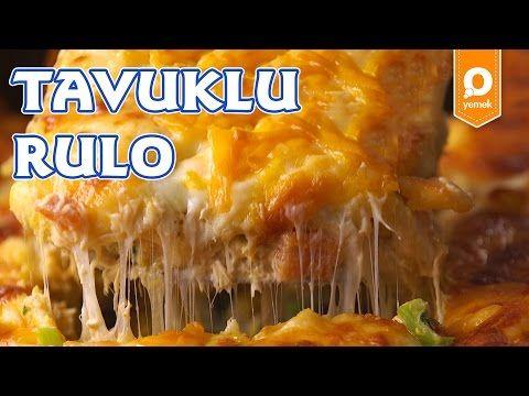 Meksika Mutfağını Minnacık Dürüme Sığdırdık! Tavuklu Rulo Nasıl Yapılır? - onedio.com