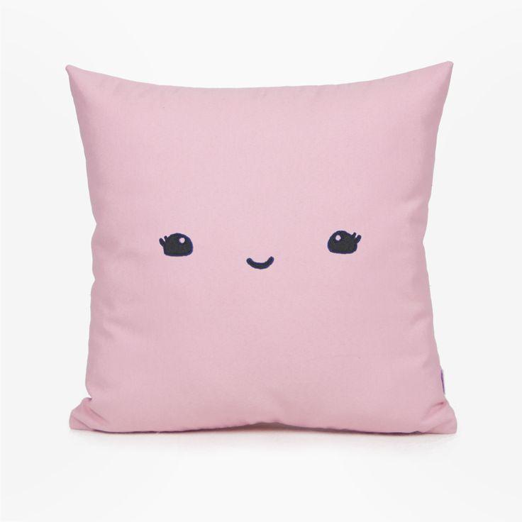 Home - Cojín cuquín / Cute cushion - Olé mis cojines!