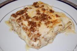 » Lasagne alle noci - Ricetta Lasagne alle noci di Misya
