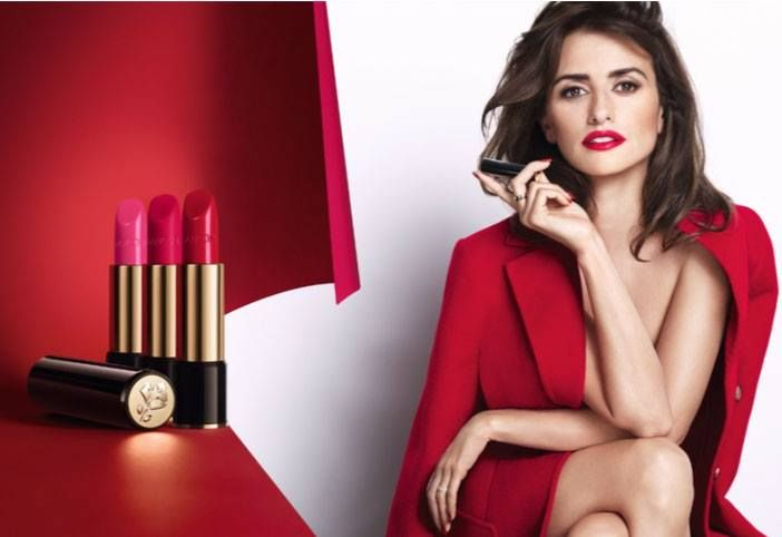 Lancome to release new, reformulated L'Absolu Rouge Lipsticks for Fall 2016
