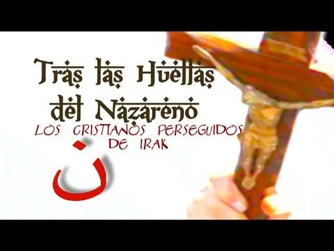 Tras las huellas del Nazareno
