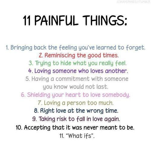 Sad Quotes About Depression: Sad Quotes About Love - Google Search