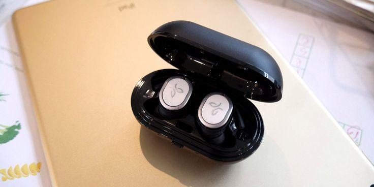 Arrendajo Ejecutar Revisión: Realmente auriculares inalámbricos a la caza de los de Apple AirPods