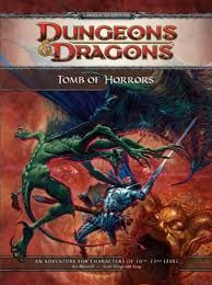 Image result for tomb of horrors