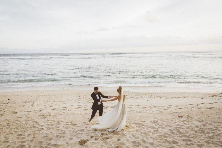 Michael & Claire / Wedding Style Inspiration / LANE