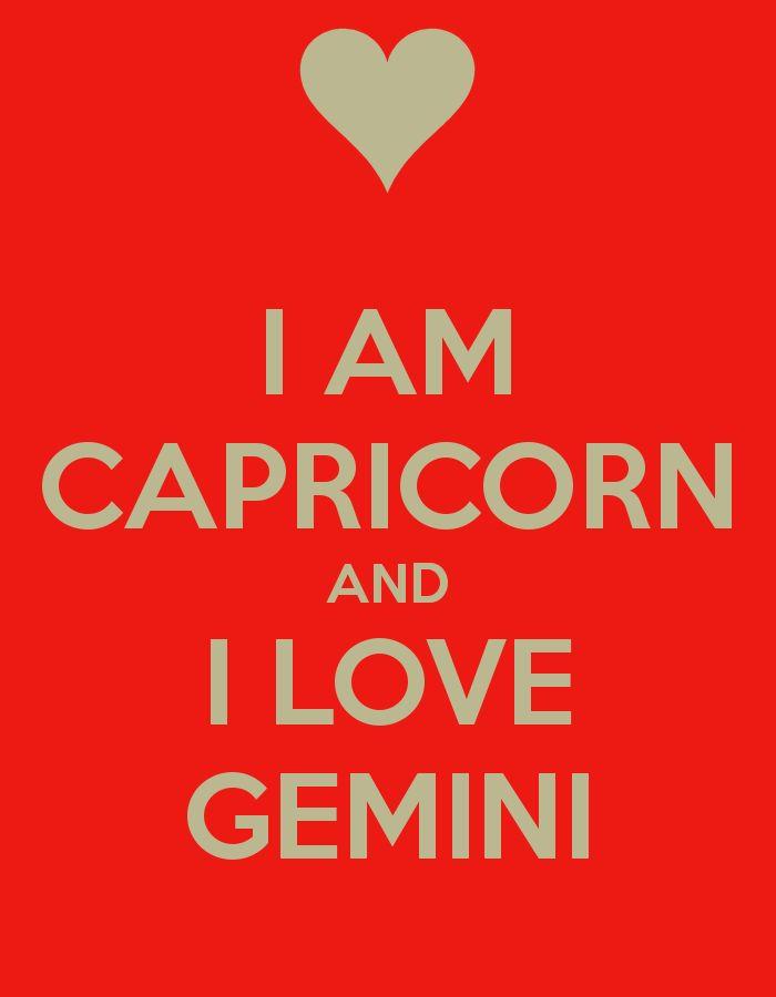 #capricorn #gemini