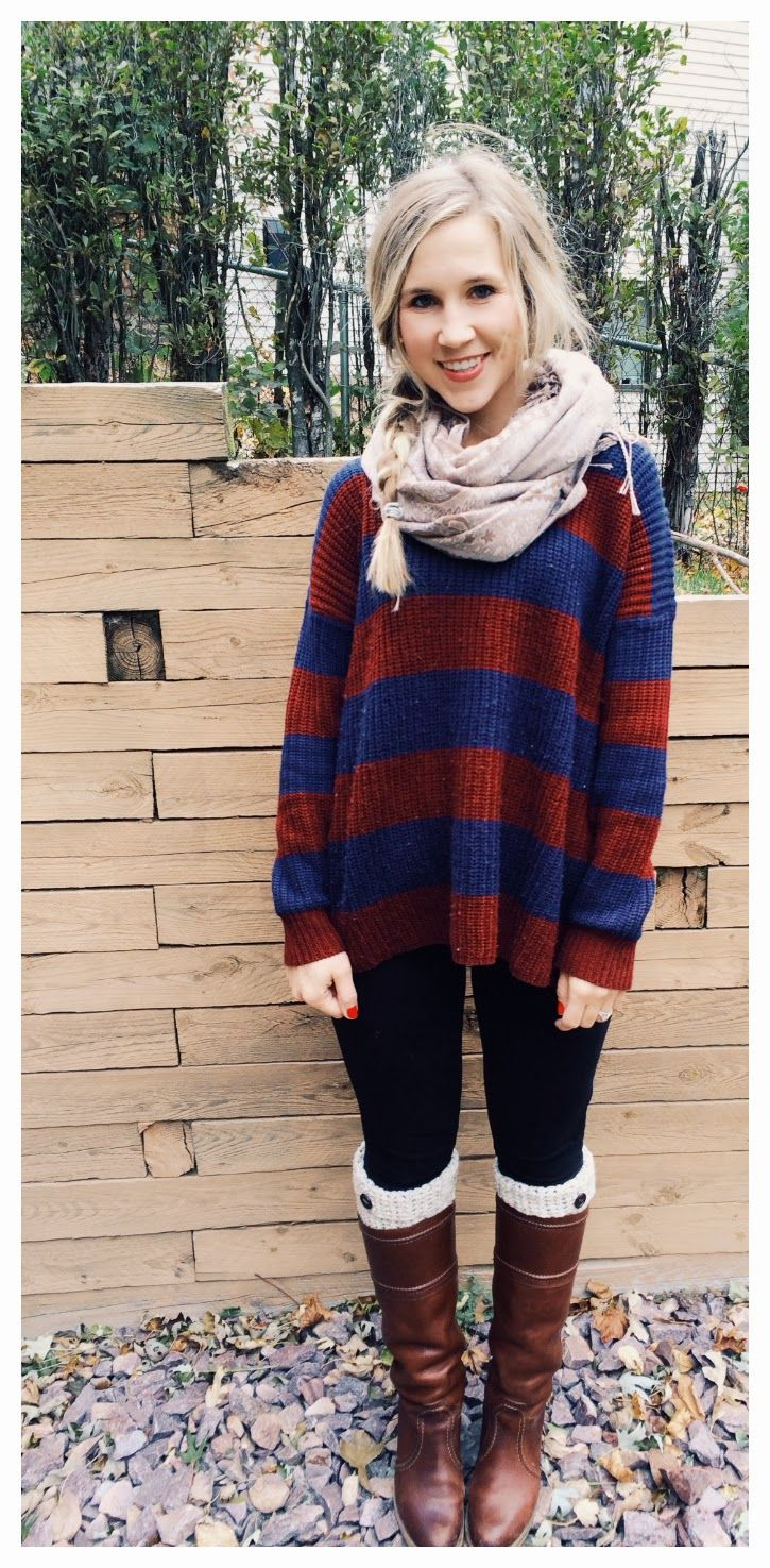 HONEE BEE: sister sweater Cutest comfy outfit!