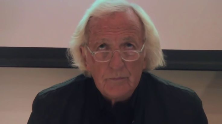 John Pilger World  War III Is Already Under Way