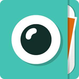 Cymera: app editora de imágenes y creadora de collages