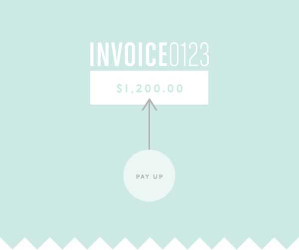 Printable Blank Receipts Word Best  Freelance Invoice Template Ideas On Pinterest  Invoice  I Invoice Pdf with Scan Receipts App Pdf Invoicing For Freelancers Graphic Designed Invoice Free Invoice Template  For Designers  Illustrators Project Invoicing