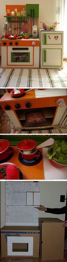 17 mejores ideas sobre muebles de casa de muñecas en pinterest ...