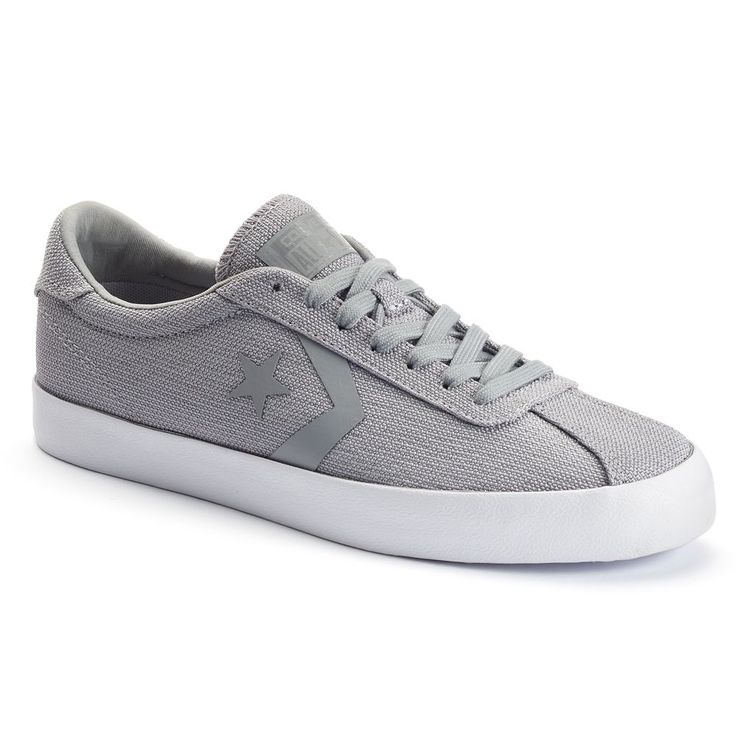 Men's Converse Cons Breakpoint Sneakers, Size: 10, Grey