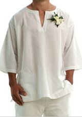 Grooms Beach Wedding Attire | How To Choose Your Men's Beach Wedding Attire