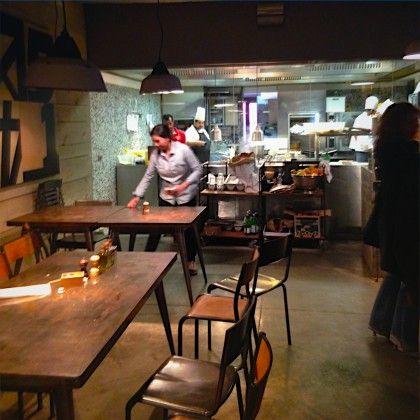 Al Deus Café - brunch