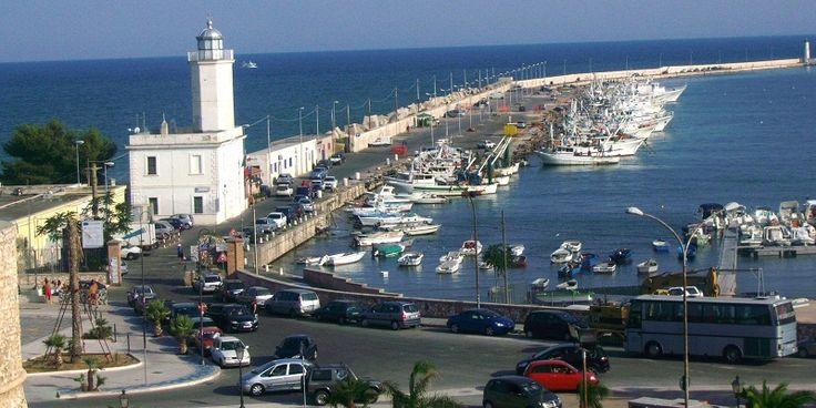 Cosa Vedere a Manfredonia