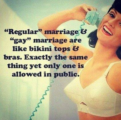Gay Marriage Quotes Adorable 14 Best Love Is Love Images On Pinterest  Equality Social Equality . Decorating Inspiration