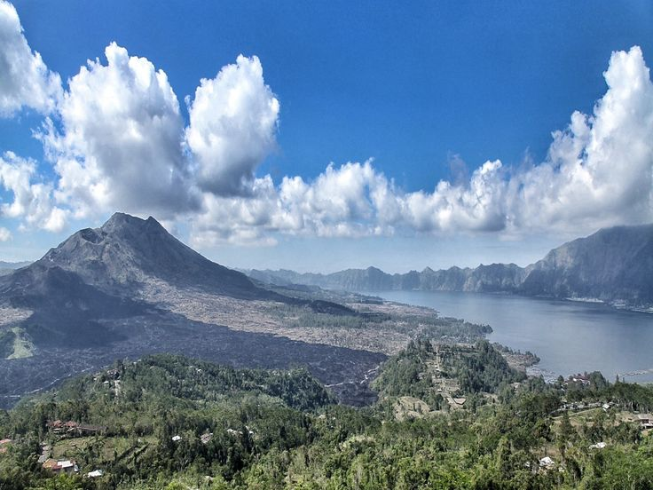 Kintamani Volcano Tour is a full day Bali tour package with an impressive experience to visit Kintamani Batur volcano with breathtaking mountain view of an active volcano with its black lava & beautiful lake.This Bali private tours will also visit other local places of interest in Bali such as Batu Bulan Village, Celuk Village, Batuan Temple, Mas Village, Tirta Empul Temple, most famous & panoramic Tegalalang Rice Terrace Ubud and interesting natural selection luwak coffee plantation...