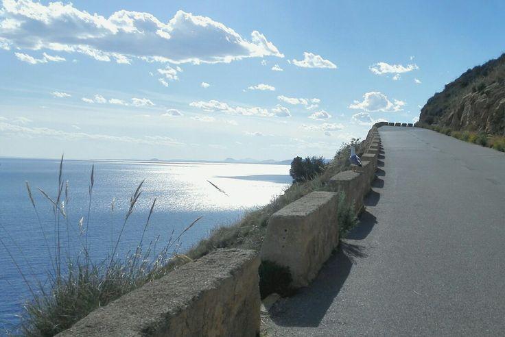 Benidorm (Costa Blanca, Spain)