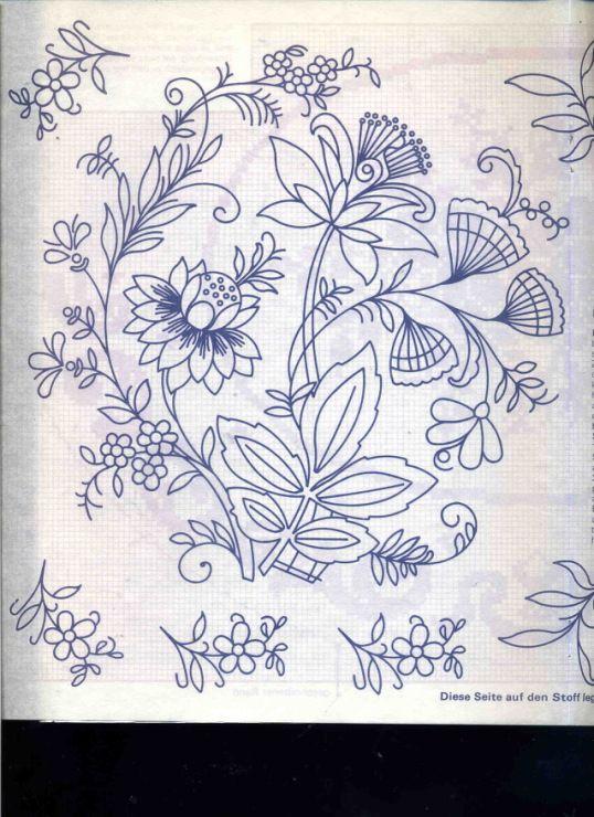 (106) Gallery.ru / Фото #46 - Sonderheft Sticken - 1976 - spreefrosch