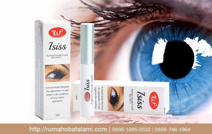 Isiss eye slash