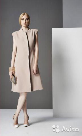 Пальто жилет Isabel Garcia новое оригинал