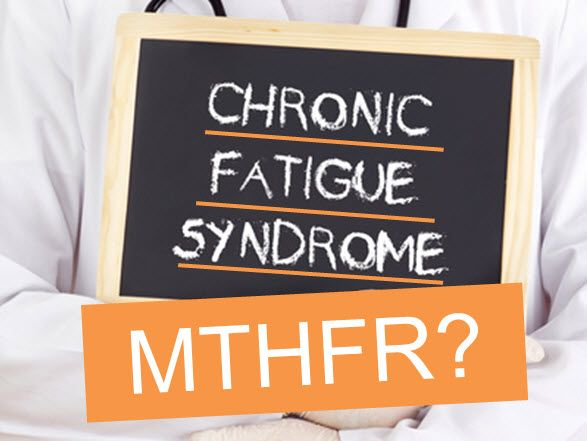 Is your chronic fatigue syndrome caused by MTHFR gene mutations? People with mthfr gene mutations have serious problems with faitigue, do you have mthfr? CFS in those with mthfr can be treated, this can bring a very welcomed relief for those suffering from CFS and often leads people back to a healthy normal life