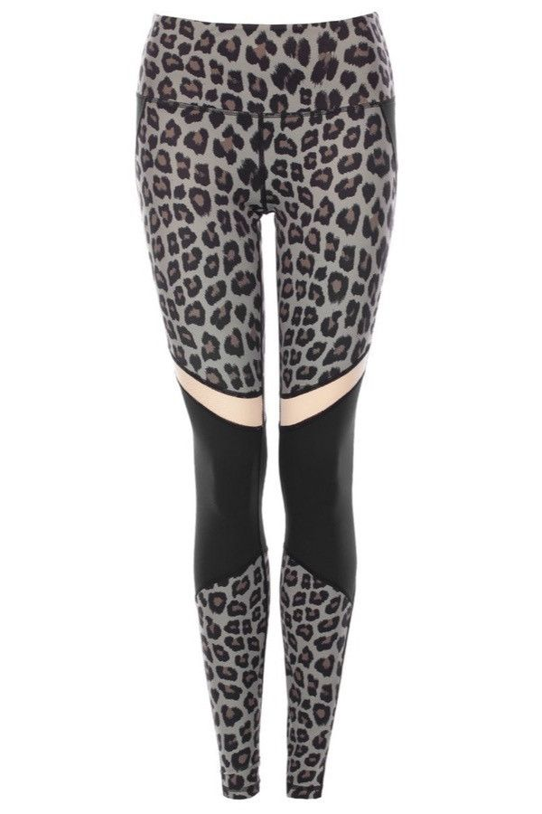 L'URV - Jungle Fever Splice Legging
