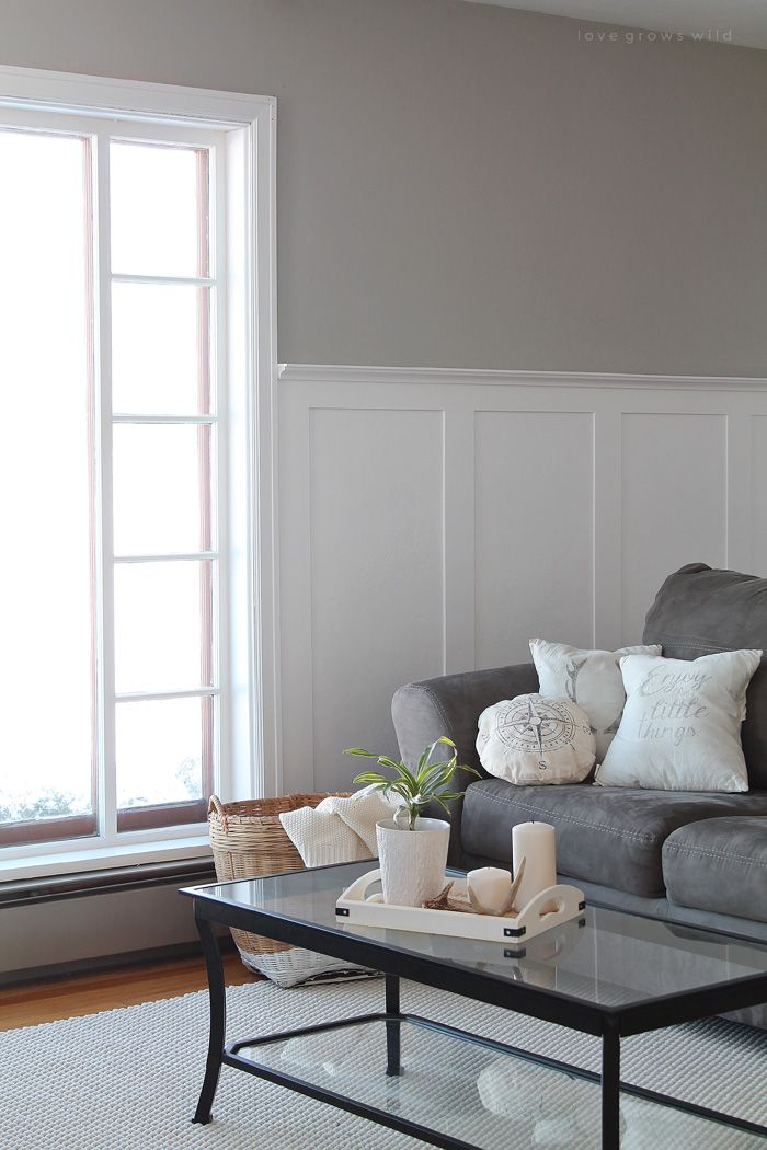 87 Best Board And Batten Images On Pinterest Crown Molding Homes And Moldings