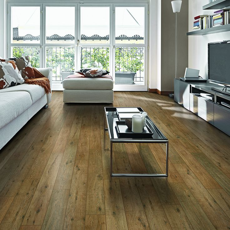 Unfinished Hardwood Flooring Nashville: Shop Pergo MAX 5.23-in W X 3.93-ft L Nashville Oak