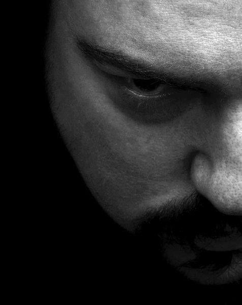 Mick Thomson: Unmasked (Slipknot)