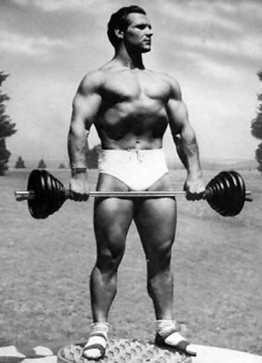 John Grimek | Iron Era Bodybuilding | Pinterest | Bodybuilder