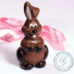 7 best easter images on pinterest easter ideas business ideas benny the laughing chocolate easter bunny is milk free nut free gluten free and vegan from premium chocolatiers negle Image collections