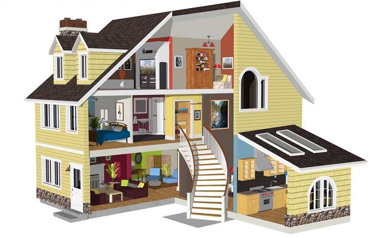 36 best superdirect real estate images on pinterest for Real estate design software