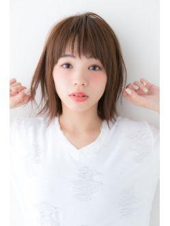 【LAiLY】エフォートレスハニーヘアくびれミディ2(長田耕太)
