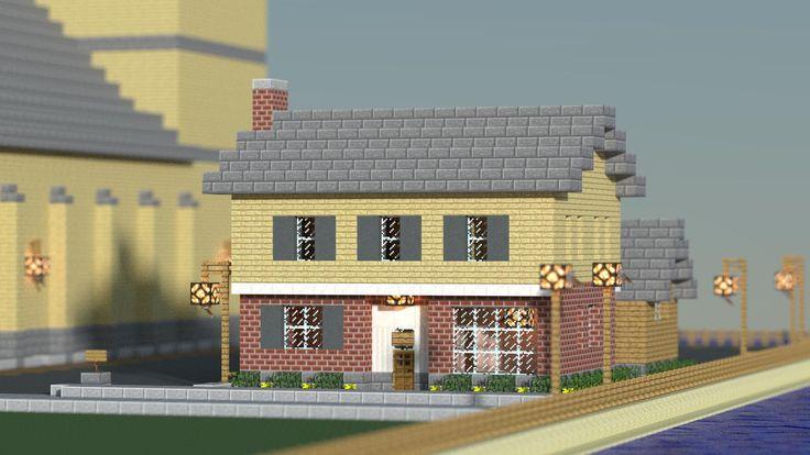 Σε λίγο στο κανάλι.... How to make a classic House...