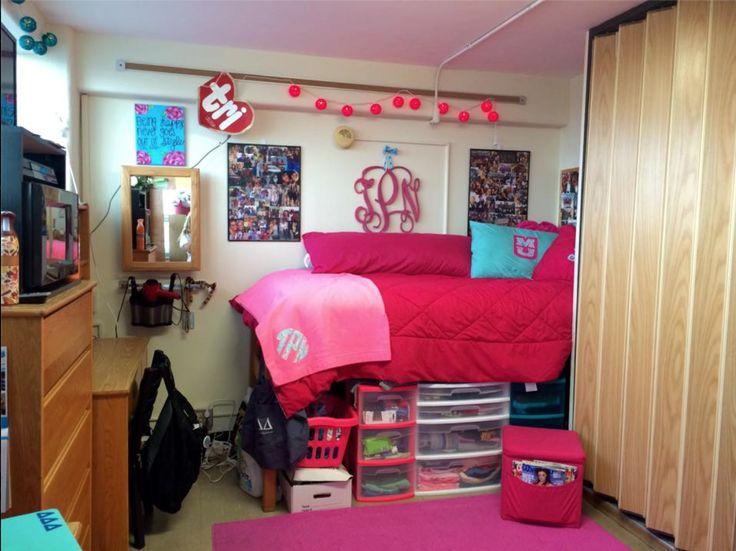 University Of Missouri Columbia (Mizzou) Dorm Room. Part 81