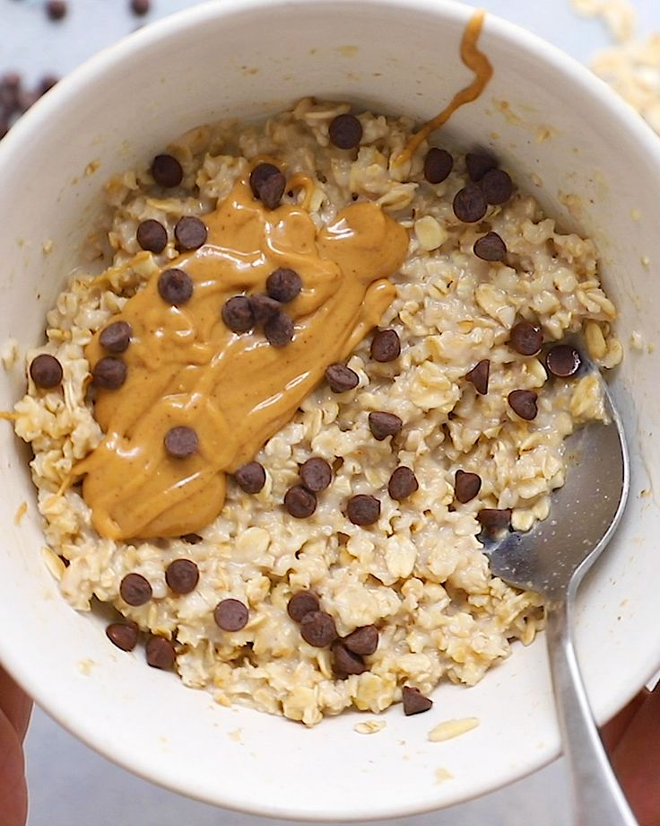 how to make good oatmeal in the microwave