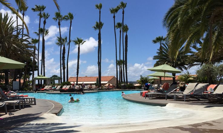 See why this writer loved Hilton San Diego Resort & Spa for its great location, activities & restaurants!