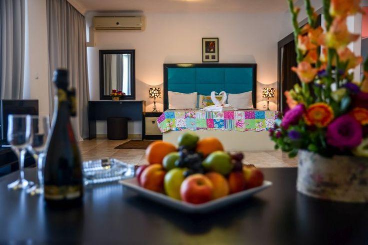 Standard one bedroom apartment - Phoenicia Holiday Resort, North Mamaia, Constanta, Romania