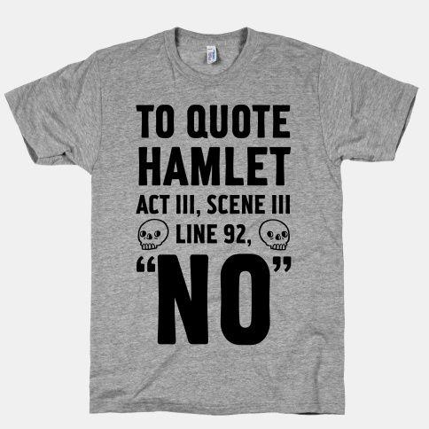 hamlet no