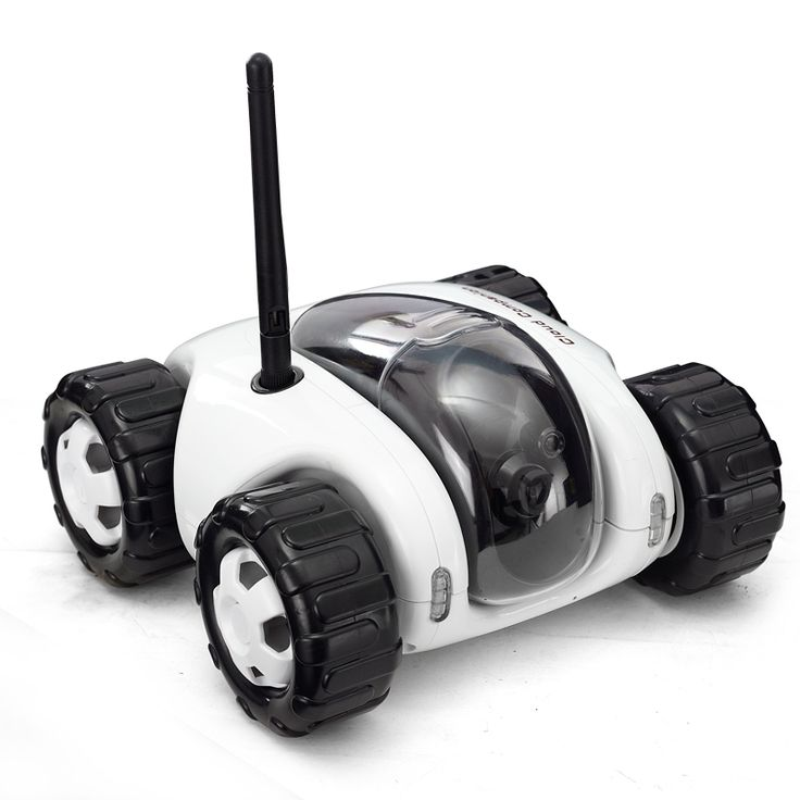 111.77$  Buy here - http://aliorl.shopchina.info/go.php?t=32720109875 - NEW 2016 Mini RC I Spy WIFI Tank Car Video Security H.264 1.0MP Camera  WiFi Remote Control By Iphone Android Robot   #SHOPPING