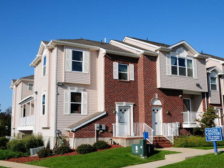 Hallmark model homes