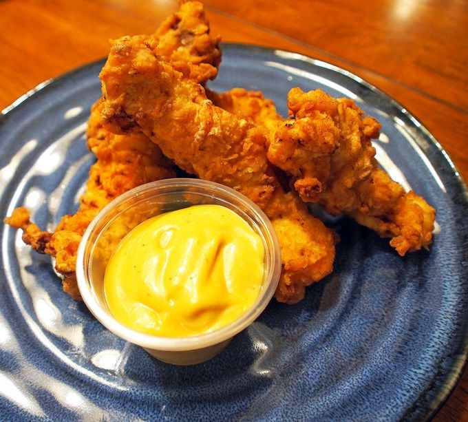 Copycat Chick-Fil-A Sauce – Gravel & Dine