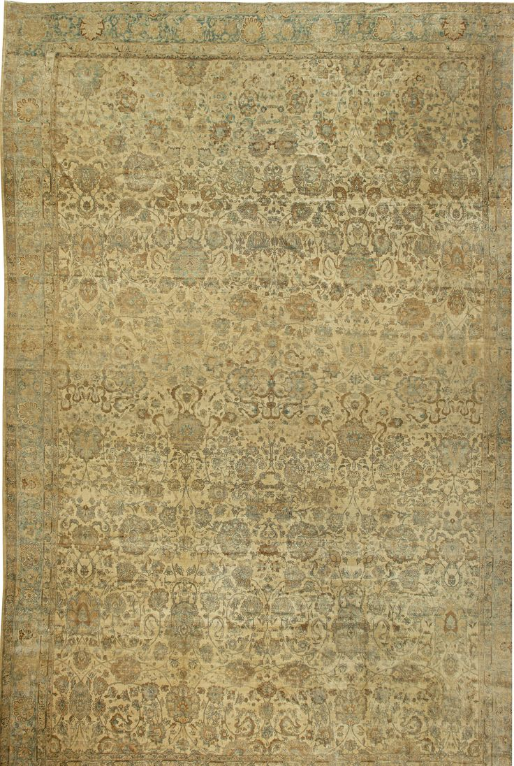 Extra large rugs: extra large rug, area Rug in oriental pattern for living room decor