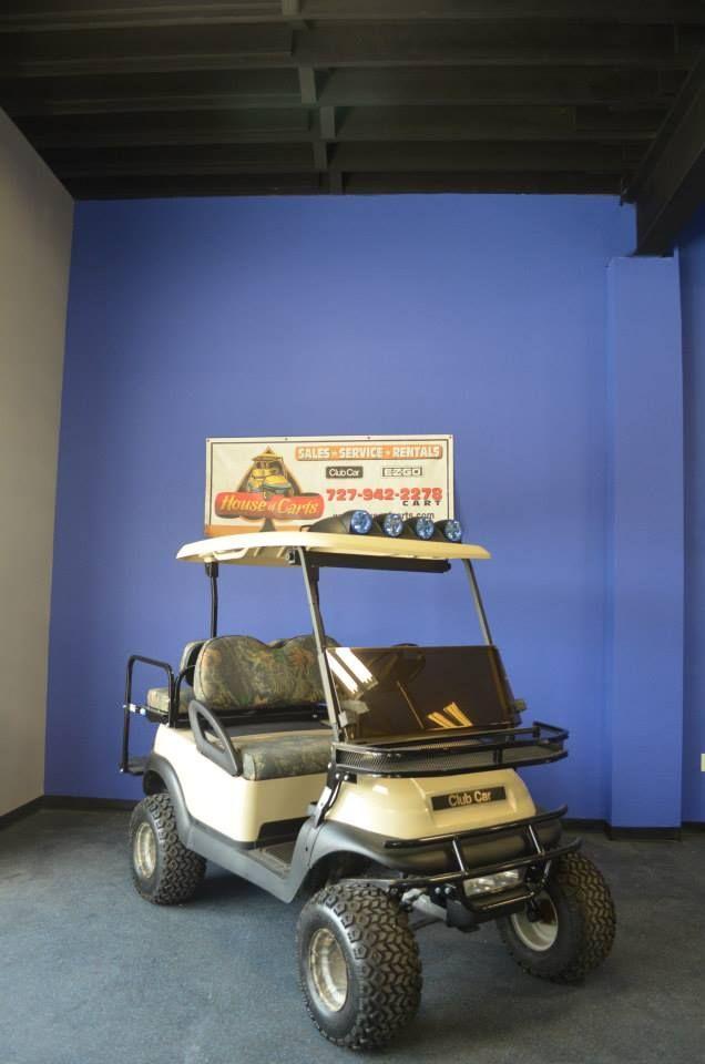 Gun rack for golf cart woodworking projects plans for Golf cart plans