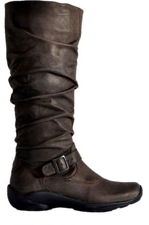 lange bruine laarzen zonder hak wolky_1660_marilyn_530_brown.