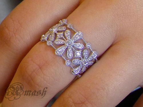 658 best Fine Rings 2018 Jewelry images on Pinterest