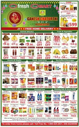 Best Grocery Supermarket StoresnOffers Images On Pinterest - Deepavali special at the green furniture offers valid while stocks