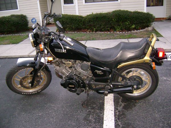 51 best images about virago on pinterest happy mothers for Yamaha midnight virago 750