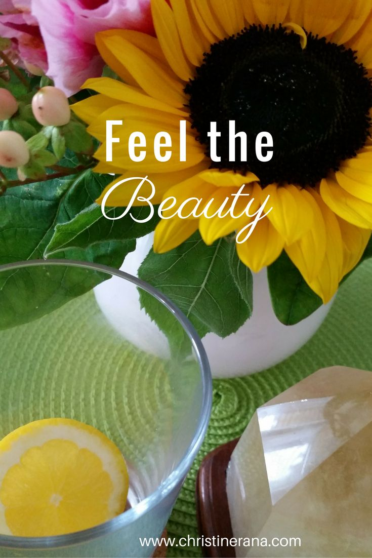 Download and use to align yourself to the every-present beauty in and around you.